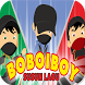 Compile Boboy Row Song by Studio Collection Game