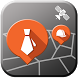 Field Staff App Android by The GPS Tracker