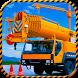 Cargo Crane Driver Simulator by Magnum Games Studio