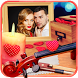 Romantic Photo Frames by Ringtones Studio Soft