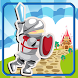 Knight Tale Memory Puzzle by Rumahan Studio