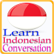 Learn Indonesian Conversation by Sachjean