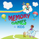 Memory Game for KIDS by Web Oblak
