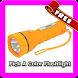 New Color Flashlight Pick by Plug Mono
