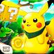 Super Pikachu: Thunder Adventure