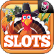 Thanks Giving Slots by Pink Zebra Games