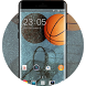 Theme for Sony Xperia C3 Basketball Wallpaper by Theme master