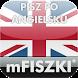 FISZKI Pisz po Angielsku by Wydawnictwo Cztery Glowy