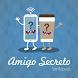 Amigo Secreto by VeiNovo