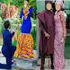 African Couple Fashion Styles by JB Developers