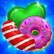 Candy Land Super Quest: Move, Match and Win!
