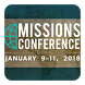 CU Missions Conference 2018 by KitApps, Inc.
