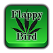 Flappy 420 Bird Weed Flapper by CalSerra, Inc.
