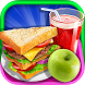 Airplane Food Maker by Crazy Cats