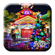 Christmas Light Wallpaper by Dwi Priyantomo