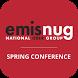 EMIS NUG Spring Conference2016 by Insight Mobile Ltd
