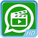 Videos for whatsapp by Fullery Aracemola
