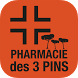 Pharmacie des 3 pins Marseille by S.A.S. INTECMEDIA