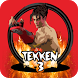 Game Tekken 3 Tutorial