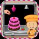 Dessert cake maker factory by Kids Jio Games