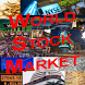 World Stock Market by VATOOBHA