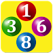 Numbers Puzzle by Financept