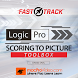 FastTrack™ Logic Pro X Scoring by NonLinear Educating Inc.