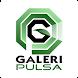 Galeri Pulsa by GaleriPulsa