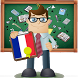 Mr. Vocabulary: French words by Adil Gounane