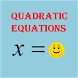 MATH/Quadratic Equations by speiris