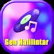Lagu Gen Halilintar Koleksi Baru by Tegar Roman Studio