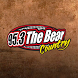 WFFN 95.3 The Bear Tuscaloosa by Townsquare Media, Inc.