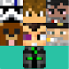 Cámbiame de youtubers by Big G Games