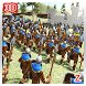 Medieval Wars: Hundred Years War 3D by zaka creative