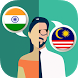 Hindi-Malay Translator by Klays-Development