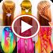 Best Hairstyle Videos Tutorial
