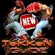 Guide TeKKeN 3 by Iri inc,