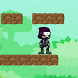 NINJA SIDE 2D : Platform Game by Run And Gun Free Android Games