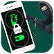 phone security guard by Output1