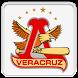 Rojos del Aguila LMB by codigoactivo.com