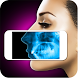 Xray Scanner Nose Prank by Vasya Bond