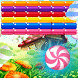 Break Bricks Candyland by MorGames