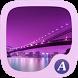Love Bridge Theme by ABC launcher