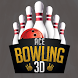 Ace Bowling 3D by alienweb
