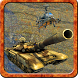 Tank War Mission 3D Game by AxactPlace