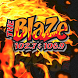 The Blaze 102.7 & 106.9 by Reynolds Radio
