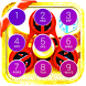 Fidget Spinners Lock Screen HD by True Tools Apps Studio (Media Games & Beats), Inc