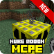 Nuke Addon NEW for MCPE