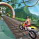 Stuntman Bike Race by Interactive Games