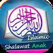 Shalawat & Lagu Anak Muslim Mp3 by Islamic Religius App